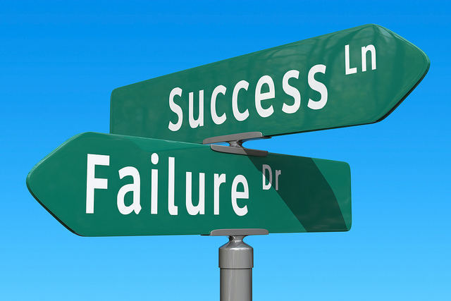 TRR134 The Fear Of Failure