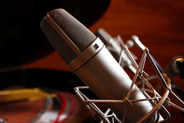 TRR229 Is A $1000 Microphone Really 10x Better Than A $100 Mic?