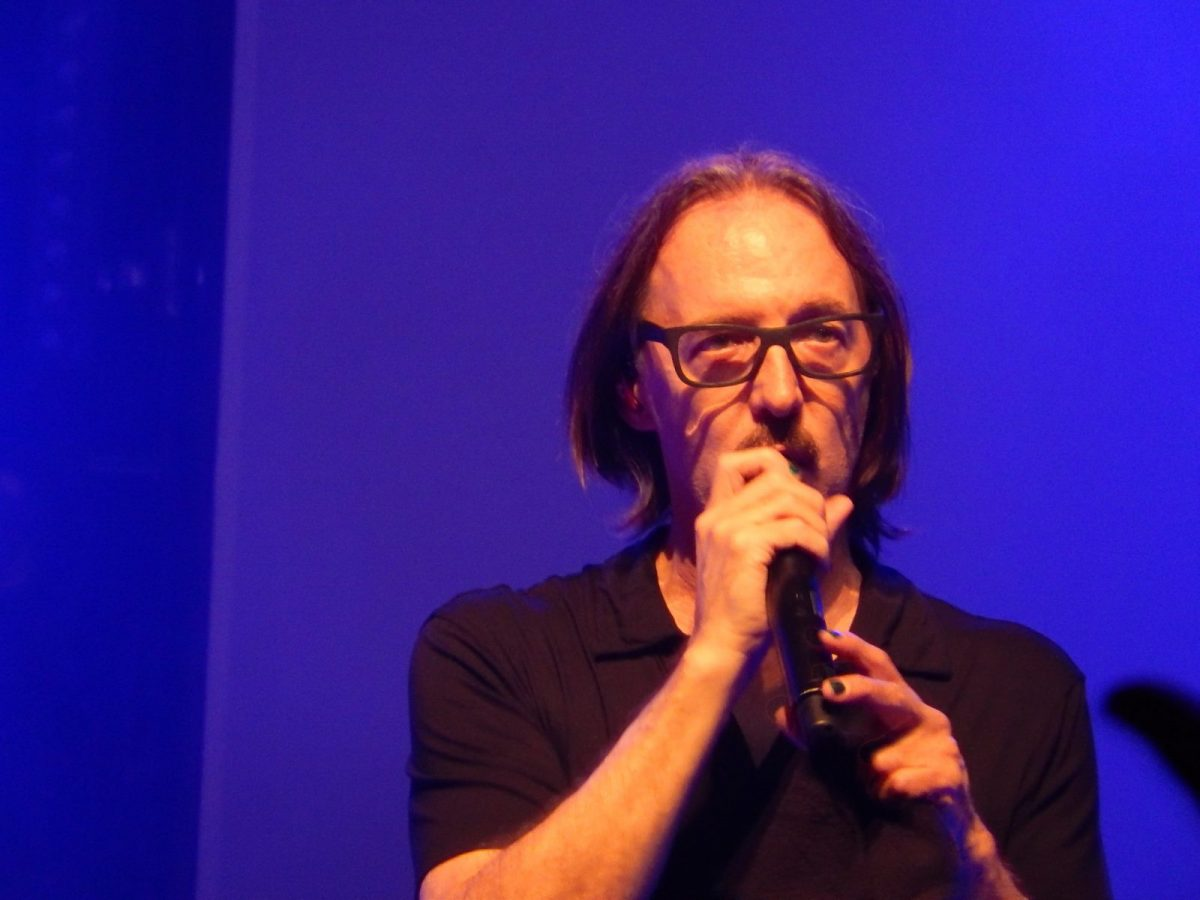 producer profile butch vig recording revolution. Black Bedroom Furniture Sets. Home Design Ideas