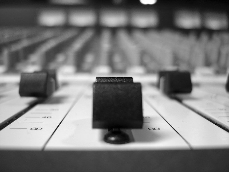 The Trick To Making Every Track Sit Perfectly In The Mix