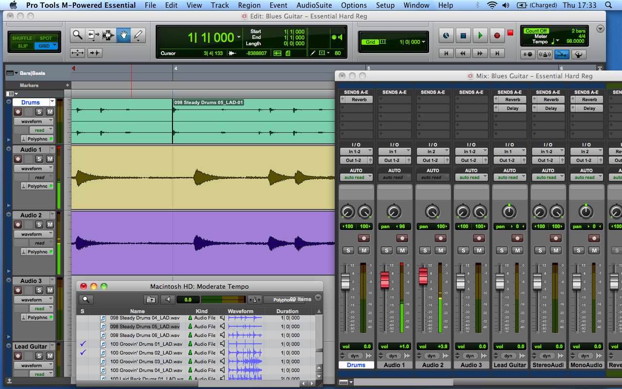 Music Mixing The Beginner 39 S Guide To Mixing Part 1