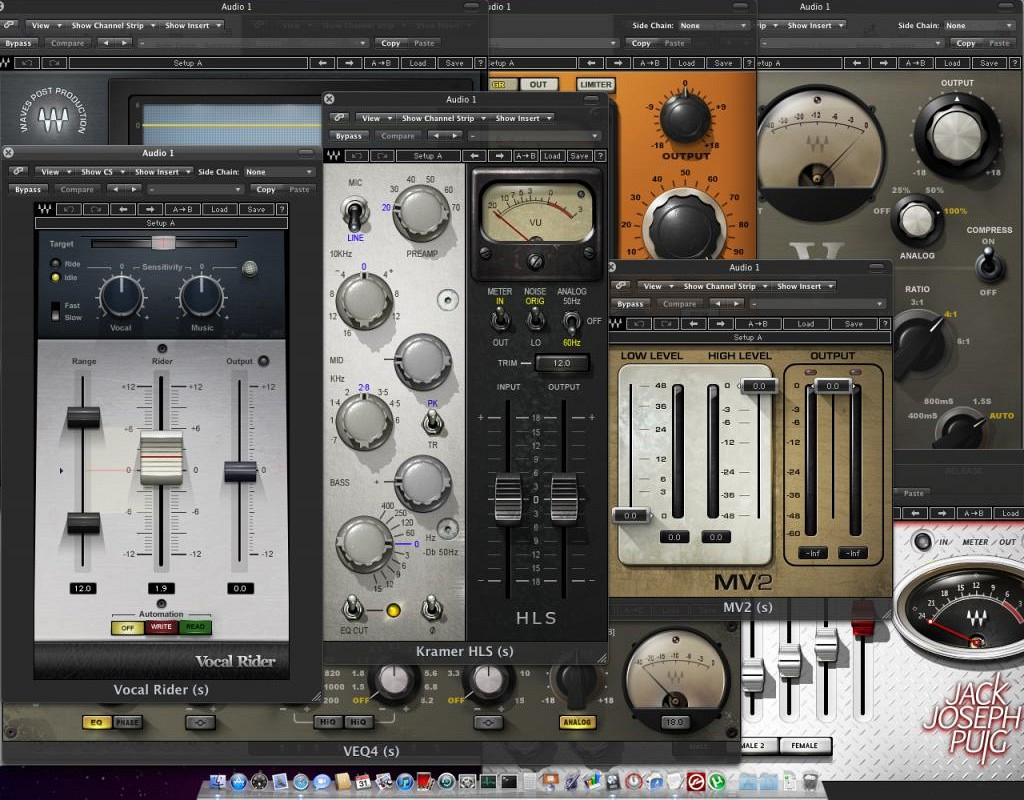 Image Result For Good Free Vst Eq