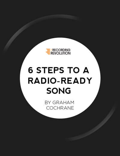 How To Record a Song From Scratch - Recording Revolution
